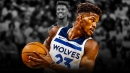 Jimmy Butler says he's planning to return before playoffs
