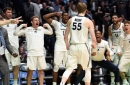 Xavier's season ends in disappointing fashion against Florida State