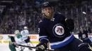 Takeaways: Laine's tear continues for Jets in win over Stars