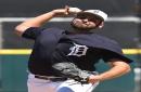 Detroit Tigers vs. Baltimore Orioles: Follow Michael Fulmer's start