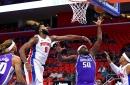 Detroit Pistons vs. Sacramento Kings: Time, TV, radio info
