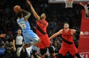 Blazers Blast Clippers 122-109 For 13th Straight Win