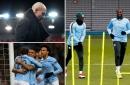 Man City transfer news LIVE Sergio Aguero updates and David Silva latest