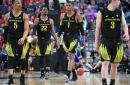 Oregon Ends Season with NIT Loss at Marquette