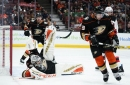 Ducks vs Devils RECAP: Dance with the Devils