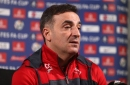 Frustrated Swansea City boss Carlos Carvalhal pleads for 'rule from the past' to be scrapped following defeat to Tottenham Hotspur