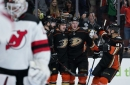 PODCAST: Ducks vs. Devils, Josh Manson Injury, Getzlaf MVP Talk