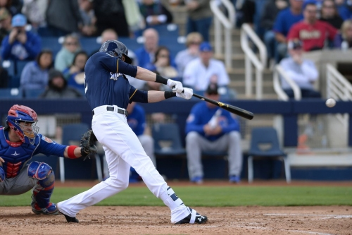Milwaukee Brewers make another round of roster cuts