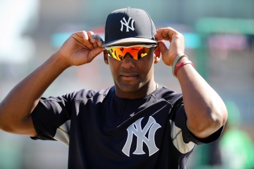 NYY news: More than just an option (hey hey hey)