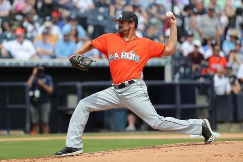 Marlins 5, Yankees 8: ST Game 23 Recap