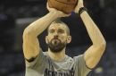 Memphis Grizzlies @ Brooklyn Nets Game Preview