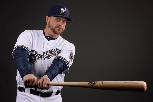 "Milwaukee Brewers reportedly ""monitoring"" market for catchers after losing Stephen Vogt"