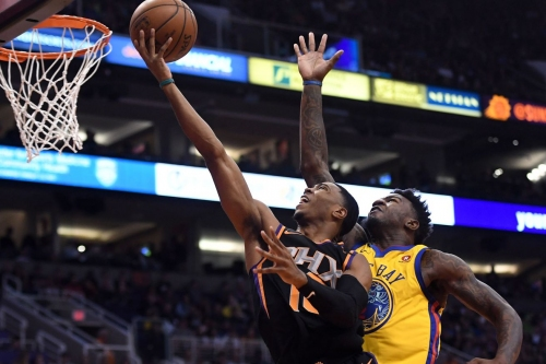 Center of the Sun: Phoenix Suns finish the week at 19-52, now #1 in reverse standings