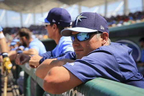 Tonight's game in Tampa vs. Yankees kicks off inconvenient week for Rays