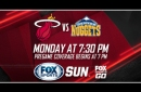 Preview: Heat return home looking to get back on track vs. Nuggets
