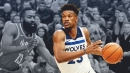 Jimmy Butler has no regrets about playing through knee soreness prior to surgery