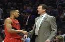NBA roundup: Trail Blazers soar to 13th straight victory, top Clippers