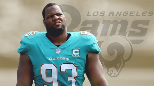 Rams news: Ndamukong Suh to visit Los Angeles
