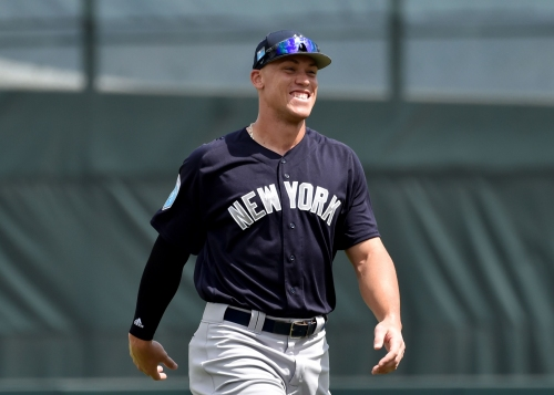 Yankees camp winds down: What's known and what's up in the air