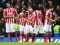 Dermot Gallagher: 'Stoke City midfielder Charlie Adam deserved red card'
