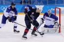 LINES: Blue Jackets at Bruins