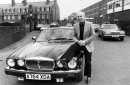 Ron Saunders' unique place in football with Aston Villa, Birmingham City and West Bromwich Albion