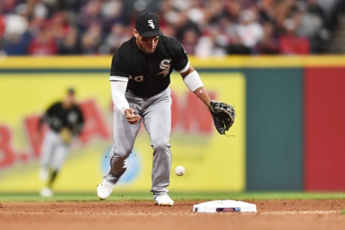 The White Sox are still a year away from contention