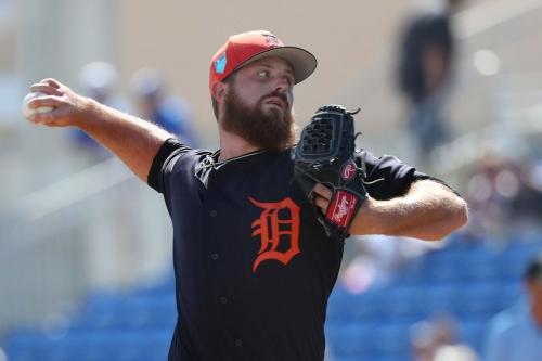 GameThread: Tigers vs. Orioles, 1:05 p.m.
