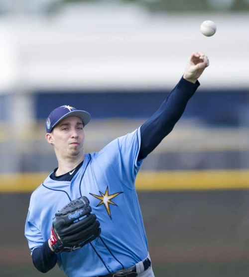 For starters: Rays at Yankees, 6:35, with Blake Snell on mound