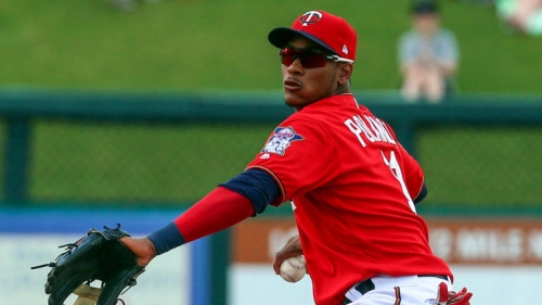 Twins lose starting shortstop to 80-game suspension after testing positive for PED