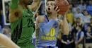 Marquette 101, Oregon 92: A hot start carries the Golden Eagles into the NIT quarterfinals