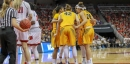 MU Falls to Louisville, 90-72 in NCAA Second Round Marquette Golden Eagles Official Athletic Site