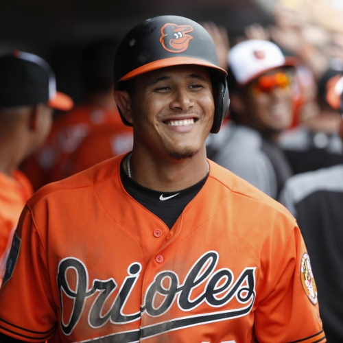 Manny Machado Cut Pizza, Chicken Nuggets Out of His Diet to Reduce Body Fat