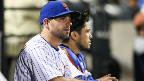 Mets rumors: Travis d'Arnaud or Kevin Plawecki to start?