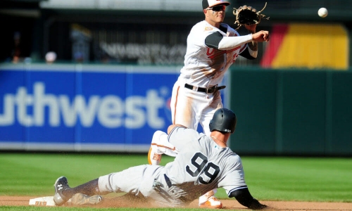 Machado says Judge comment blown out of proportion