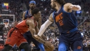 Raptors left fuming after loss to Thunder ends record-tying win streak - Sportsnet.ca