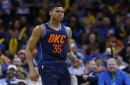 ThunderNotes: Dozier's name comes up in NCAA probe, Thunder dropping with Ferguson
