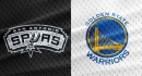 Spurs Vs Warriors Preview: Starting Lineups, Odds, Predictions, TV, Injuries   NBA 3/19/18