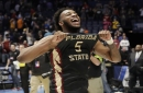 Roundup: Florida State rallies to beat top-seeded Xavier in 2nd round