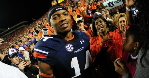 Which Auburn players have been the best surprises in the Gus Malzahn era