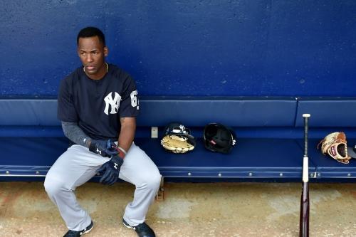 Yankees prospects: Miguel Andujar, Estevan Florial reassigned to minor league camp