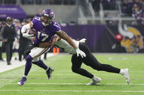 Panthers expected to sign wide receiver Jarius Wright