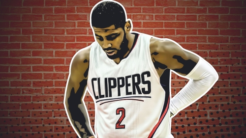 What if the Clippers protected their 2011 pick? Build around Kyrie Irving?
