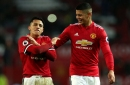 Marcos Rojo swore at Jose Mourinho upon being told Alexis Sanchez was joining Manchester United