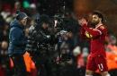 Jordan Henderson reveals message he wrote on Mohamed Salah's matchball