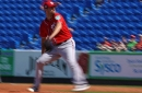 Washington Nationals' Opening Day starter Max Scherzer has rough day vs Marlins in 9-1 loss...