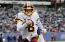 NFL free agents 2018: Jets 'frustrated' they didn't get meeting with Kirk Cousins