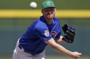 Eddie Butler and the future of the 2018 Cubs bullpen