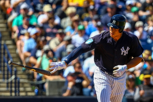Breaking down the Aaron Judge tampering controversy
