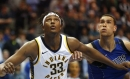 Myles Turner to Return From One-Game Absence Tonight Against the Lakers